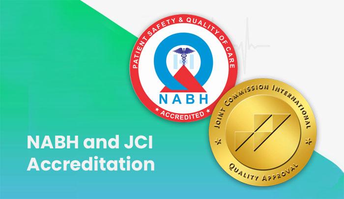 NABH and JCI Accreditation: A Step Towards Global Healthcare Business